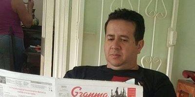Dr. Guillermo Maidana dijo que no dio su consentimiento para traslado