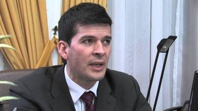HOY / Impulsan pedido de interpelación al canciller Castiglioni por crisis diplomática