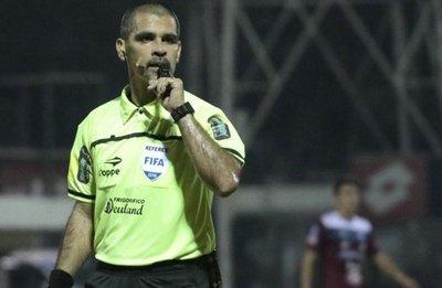 Jueces paraguayos para Boca – Cruzeiro
