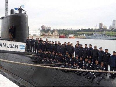 Ocean Infinity descartó 84 objetos y estudia 13 más en búsqueda de submarino