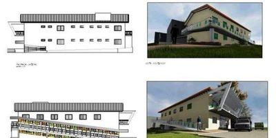 Ampliarán el Hospital Regional de Villarrica