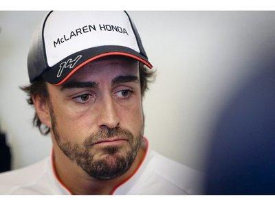 Fernando Alonso explica el motivo del adiós prematuro