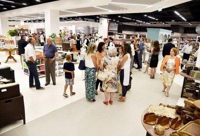 Hay un freno en el ritmo de las ventas, según estadísticas del BCP hasta julio