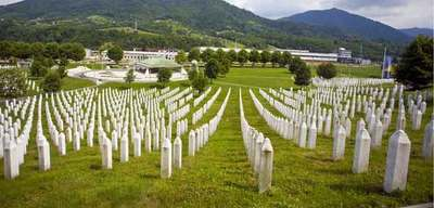 El genocidio es una una realidad en el siglo XXI