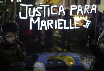 """Amnistía ve """"inadmisible"""" impunidad de asesinato de Marielle Franco"""