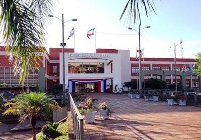 Tesoro Nacional transfirió un total de G. 577.627 millones a Gobernaciones