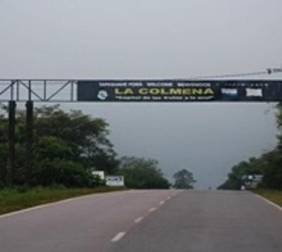 Sismo de 2,8 grados se sintió en ciudades de Paraguarí