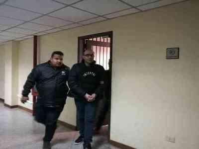 Mahmoud Ali Barakat permanecerá en Tacumbú