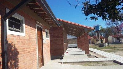 Culminan obras en instituciones de Itapúa y Ñeembucú