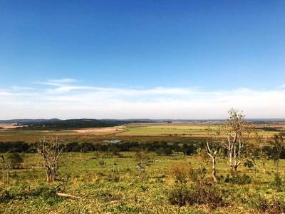 Proyectan construir monumento y museo memorial en Acosta Ñu