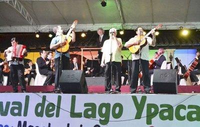 Festival del Lago rinde tributo a Quemil Yambay