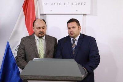 Marito ordena a Aduanas y a la Procuraduría a ser implacables contra el contrabando