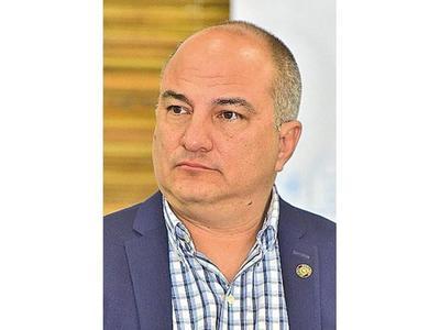 El ex presidente de Senacsa asumirá en el Fondo Ganadero