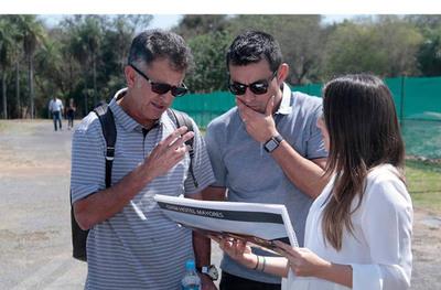 Llega Osorio, nace la ilusión