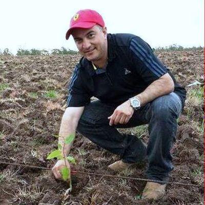 Fredis Estigarribia presidirá el Fondo Ganadero