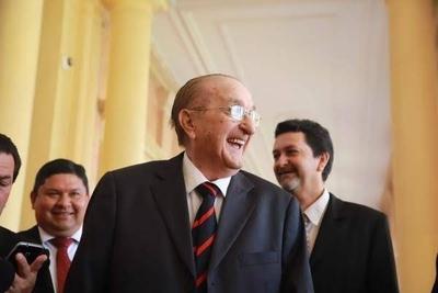 HOY / Rafael Rojas Doria es declarado Tesoro Nacional