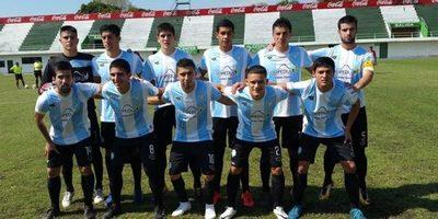 Guaireña derrotó 2-1 a Rubio Ñu, y mantiene las chances