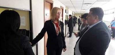 Suspenden preliminar del exdiputado Nicora