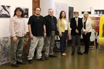 """Concurso de arte """"Mes de la Patria"""" dará a conocer ganadores este martes"""