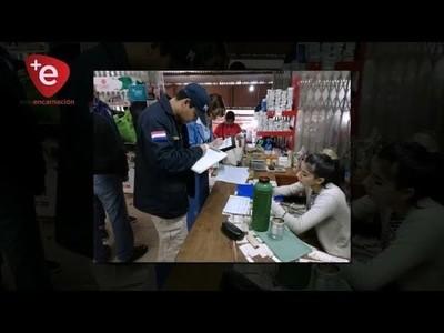 BCP Y DELITOS ECONÓMICOS REALIZAN CONTROL A CASAS DE CAMBIO