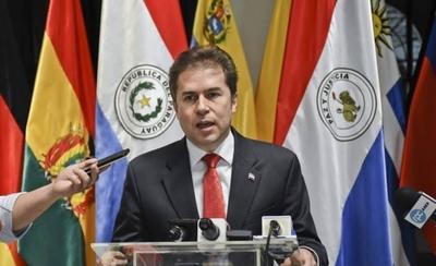 HOY / Paraguay seguirá denunciando la situación venezolana