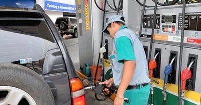 Golpazo al bolsillo: sube el precio de combustible