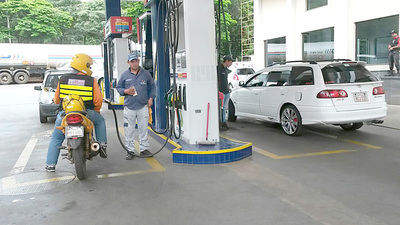 Apesa oficializa suba de precio de combustibles en Alto Paraná