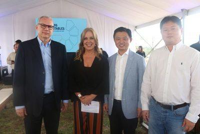 Unilever y ATL abren centro de distribución