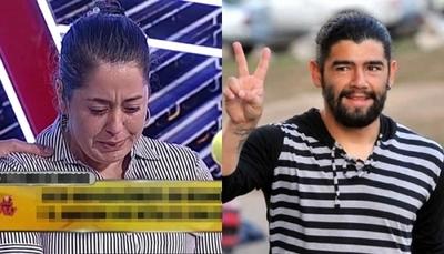 Rodrigo Burgos, liberado provisionalmente de investigación por supuesta violencia
