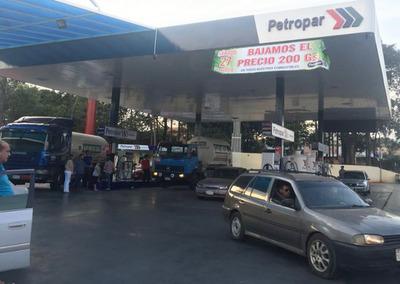 Advierten sobre riesgos de proliferación de gasolineras