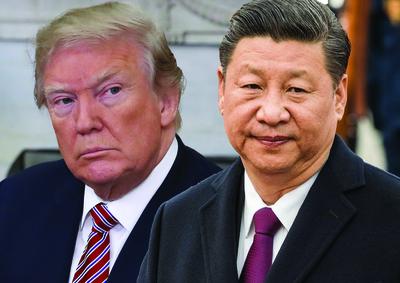 Se veía venir: China responde a Trump con aranceles de US$ 60.000 millones