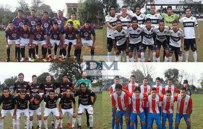 Liga Misionera del Sur ya conoce a sus semifinalistas