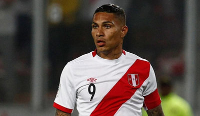 El peruano Paolo Guerrero es sancionado un año por dopaje y se pierde el Mundial de Rusia 2018