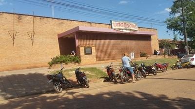 Detienen a indígena tras hurtar celular en el Hospital Regional