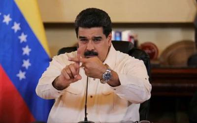 Paraguay y otros 4 países denunciarán a Maduro ante la Corte Penal Internacional