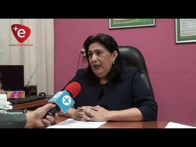 ULTIMAN DETALLES PARA EL INTERCRE