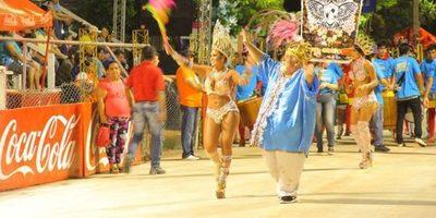 Dr. Navarro afirma que Jeremías Villalba fue electo presidente  de la comisión del carnaval en asamblea