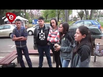 Estudiantes no son obligados a participar de 'bautismo' aclaran