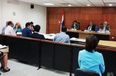Fiscalía pide condena para ex titular de Senepa por un desvío millonario