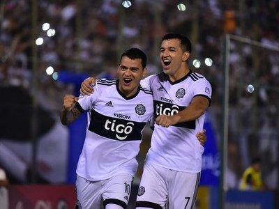 Olimpia gana más dinero que Cerro a través de sus camisetas