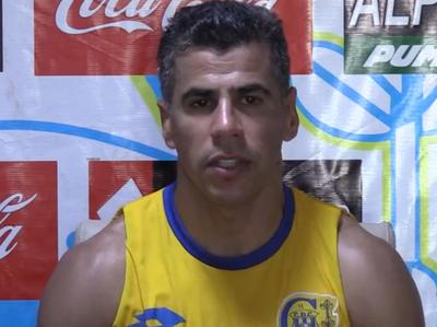 Conferencia de prensa de Carlos Bonet