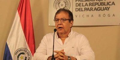 Nicanor responde a parodia y desafía a Peña a imitar logros de su gobierno