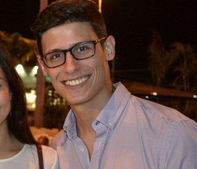 Joshua Abreu, al frente de la Comisión Nacional de Valores