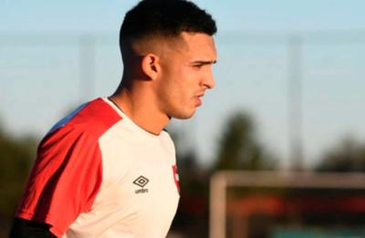 HOY / Relegado y sin chances: Alfio no la pasa bien en Argentina