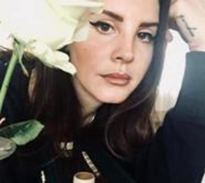 Nuevo disco para Lana del Rey