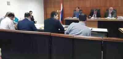 Suspenden juicio de extitular de Senepa