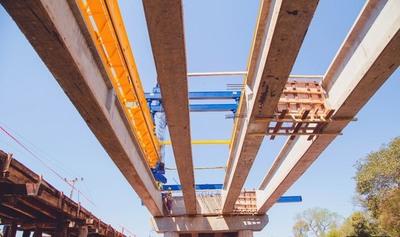 Con lanzavigas, MOPC avanzará en trabajos de construcciones