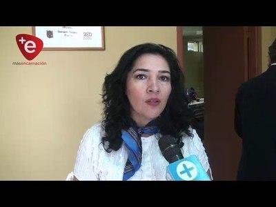 Ministra de Turismo presentó plan de acciones en el sector turístico
