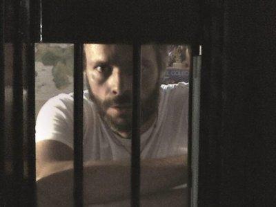 Leopoldo López logra el arresto domiciliario