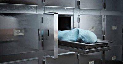 ¡De la morgue  se fue a la farra!